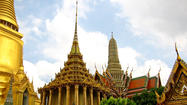 Thailand: $996 round trip from LAX to Bangkok on EVA Air