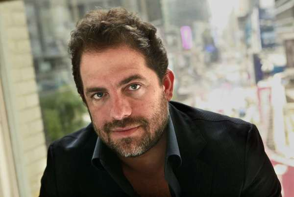 "Director Brett Ratner, photographed in New York City, ahead of the premiere of ""Tower Heist."""