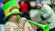 Find: Baltimore St. Patrick's Day events