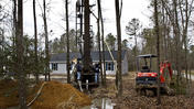 Drilling for Groundwater