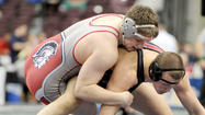 Day 2 of the PIAA Class 2A and 3A Wrestling Championships