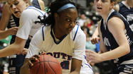 Photo Gallery: 6A State Girls Basketball - Semifinals