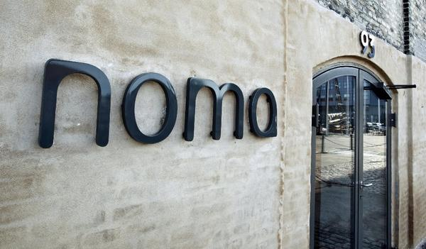 Guests at Noma restaurant in Copenhagen became sick from norovirus last month, Danish authories say.