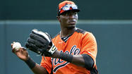 Trayvon Robinson used baseball to escape dangerous neighborhood