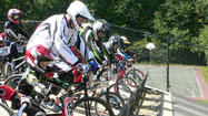 Chesapeake BMX season starts Sunday