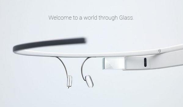 Glass is a smartphone-like device being built by Google.