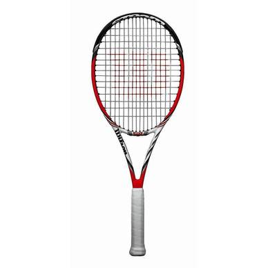 The Wilson Steam 99S delivers in spin, but the power behind a hit dropped noticeably, according to a reviewer.