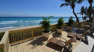 Ray Lewis sells beachfront home in South Florida for $4.77 million [Pictures]