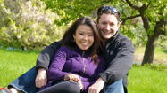 Clemens Tsao Engagement Announcement