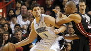 Magic's Nik Vucevic heading for a big payday