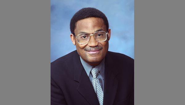 Eddie Williams is on leave from Northern Illinois University during a federal investigation.