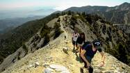At Mt. Baldy, any season is right