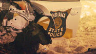ISP not asking outside agencies for help in officer-involved crash investigation