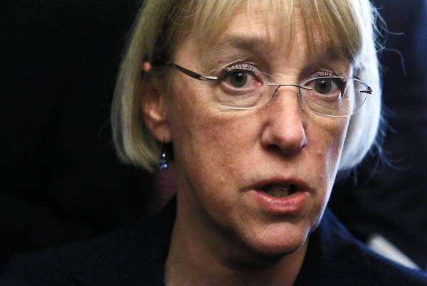 Sen. Patty Murray (D-Wash.), former chairwoman of the Senate Veterans Affairs Committee, sought the report on mental health diagnoses in the military after concerns were raised about procedures.