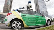 Google nears $7-million settlement with states over Street View