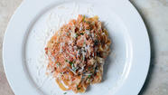 MARIO BATALI: Ragu bolognese, a building block of great Italian dishes