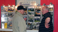 The 30th Annual Franklin County (Pa.) Builders Show opened Friday at the Waynesboro Mall off Pa. 16.