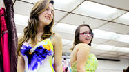 For most young women, the high school prom is a once-in-a-lifetime event, and probably the only time they will wear that pricey prom dress.
