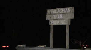 Crews working to rescue hiker on the Appalachian Trail