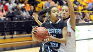 Western Tech girls basketball earns trip to state final with 45-40 win