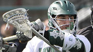 DURHAM, N.C. — Loyola may have awakened a sleeping giant in lacrosse Friday night.