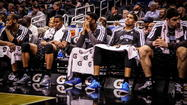 The frustration of losing has caused Jameer Nelson to finally lose his cool -- and throw a wild pitch.