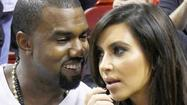 <strong>Kim Kardashian</strong> and <strong>Kanye West</strong> are putting their house in order.