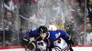 Avalanche 6, Blackhawks 2