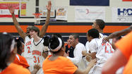 Reservoir boys basketball advances to first 3A final four with win over Annapolis