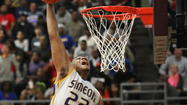 Boys hoops | Argo Sectional final: Parker's 29 help No. 1 Simeon topple No. 2 Young