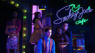 Smokey Joe's Features The Original Critically-Acclaimed Cast From Theo Ubique's 2012 Engagement