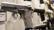 As Maryland contemplates passing one of the nation's strictest gun laws, at least seven other states have courted its gun manufacturers, offering tax incentives and open arms elsewhere.