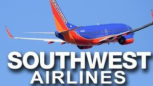 Southwest officially lands in Branson