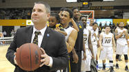 Towson basketball looks to bright future despite disappointment of missing postseason