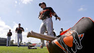 Ho-hum start to Orioles' spring training is just what the doctor ordered