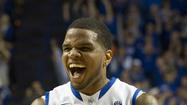 Photo Gallery: UK tops Florida 61-57