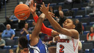 Pictures: Big East Women's Basketball Tournament Day Two