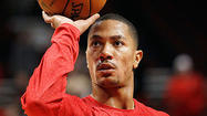 Bulls allowing Rose speculation to fester