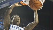 "LEXINGTON — No one had to tell Billy Donovan what to expect Saturday. The Florida coach thought his Gators would see ""a desperate team"" fighting to save its season — and he was right."