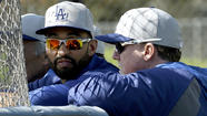 Hold off on any panic over Matt Kemp's poor spring start