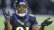 Ravens' tight salary cap could squeeze out Anquan Boldin if he doesn't accept less pay