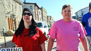 Walk For Animals in Tamaqua