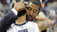 Napier Key To UConn's Future Hopes