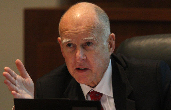 Gov. Jerry Brown and California legislators disagree over how the state should expand Medicaid to more than 1 million low-income Californians, a critical component of the federal Affordable Care Act.