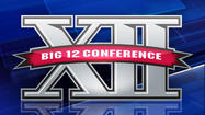 The Big 12 released the bracket for the Men's Basketball Tournament, and the Kansas Jayhawks will hold the #1 seed.