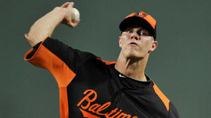 Kevin Gausman one-ups Dylan Bundy in Orioles' win over Red Sox