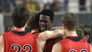 Photo Gallery: 4A Boys State Championship