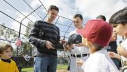 Photo Gallery: Newport Beach Little League opening day
