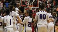 Photo Gallery: 6A State Basketball Championships