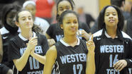 Western Tech beats Dunbar to win 1A girls basketball state championship [Pictures]